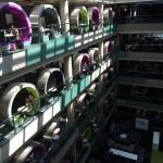 Inside BBC Salford
