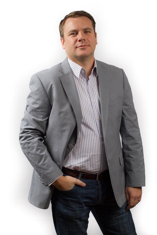 Matt Durham, Software AG