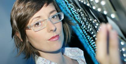 Meike Richter, NDR. Photo credit: Christian Spielmann