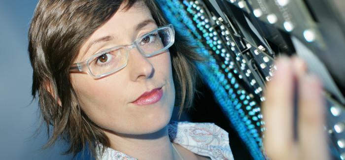 Interview with Meike Richter, NDR