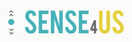 Sense4us logo