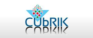 CUbRIK logo