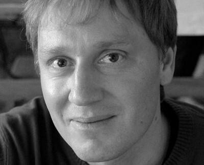 Interview with Steffen Leidel, Deutsche Welle Academy