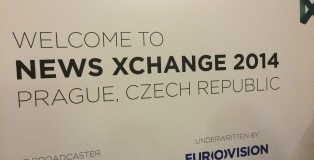 NewsXchange 2014